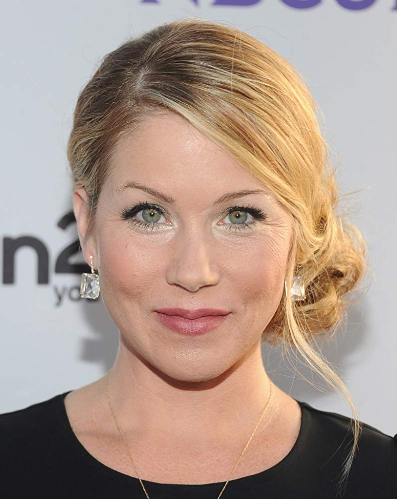 Christina Applegate, Actress, Producer