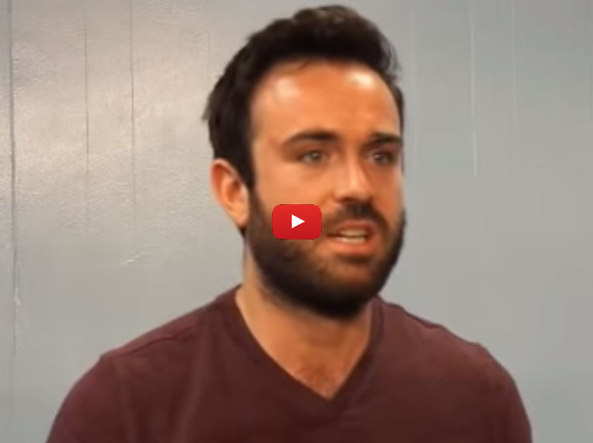 Jake Taylor Cold Reading Class Los Angeles