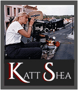 Katt Shea, Critically Acclaimed Film Director
